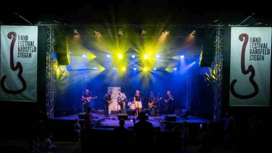 Bandfestival 2019