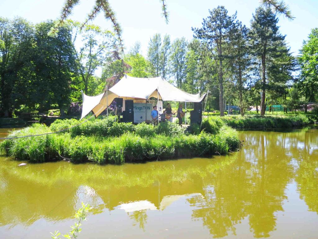 Ostsee Tour